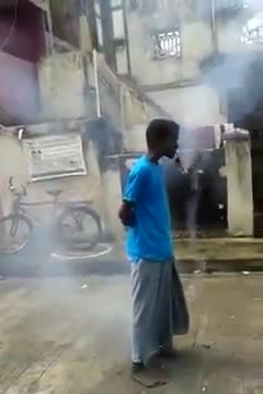 Funny | cracker | funny | Tamil Whatsapp Status Videos | KunduBulb
