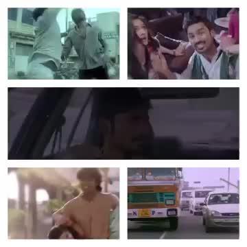 Thoduvanam | anegan | Tamil Whatsapp Status Videos | KunduBulb