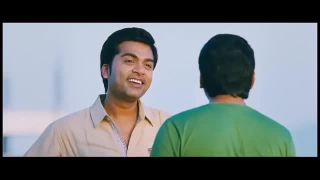 santhanam Comedy | Funny | simbu | motivation | friendship | Tamil Whatsapp Status Videos | KunduBulb