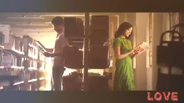 vinmeen vithayil | Thegidi | Tamil Whatsapp Status Videos | KunduBulb