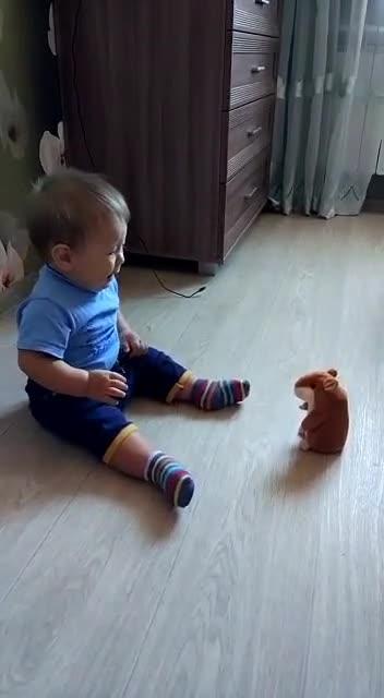 Funny | kids babies baby | crying | Tamil Whatsapp Status Videos | KunduBulb