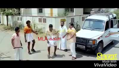 Funny | politics | Tamil Whatsapp Status Videos | KunduBulb