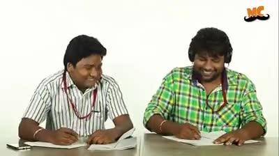 Funny | madras central | Tamil Whatsapp Status Videos | KunduBulb