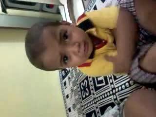 Funny | kids babies baby | Tamil Whatsapp Status Videos | KunduBulb