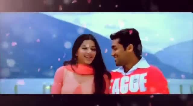 munbe vaa | Sillunu Oru Kaadhal | Tamil Whatsapp Status Videos | KunduBulb