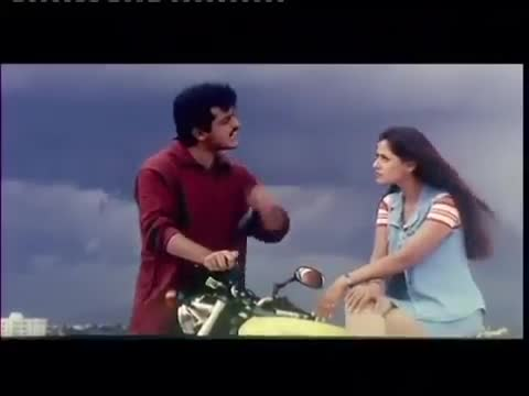 dialogue | vaali | Tamil Whatsapp Status Videos | KunduBulb
