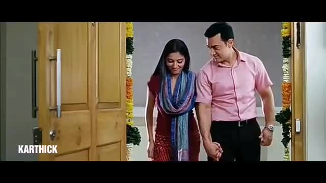 dialogue | ghajini | Tamil Whatsapp Status Videos | KunduBulb