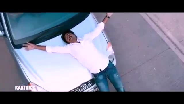 yen vizhiyee | ethir neechal | Tamil Whatsapp Status Videos | KunduBulb