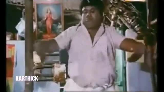 senthil Comedy | Funny | jimikki kammal | Tamil Whatsapp Status Videos | KunduBulb