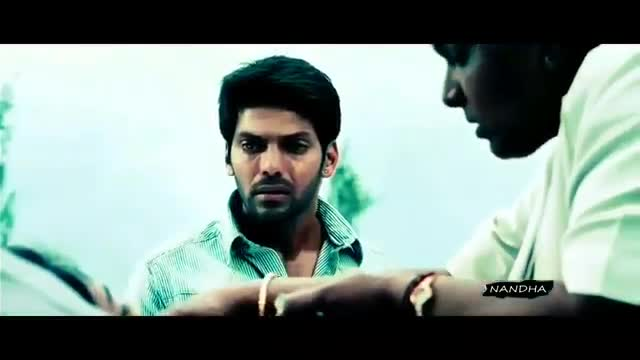 bgm | raja rani | Tamil Whatsapp Status Videos | KunduBulb