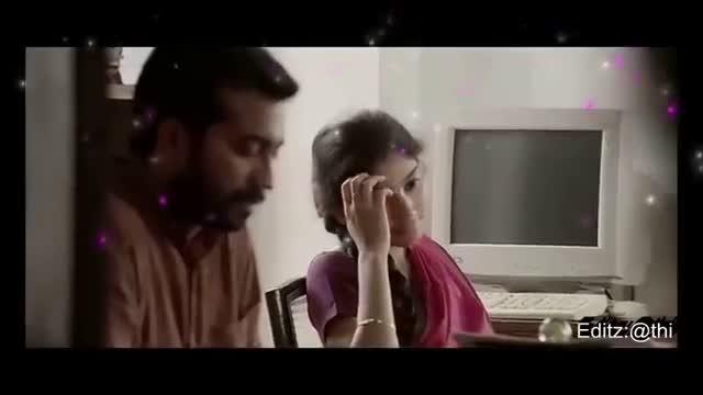 kangal rendum pesuthey | premam | Tamil Whatsapp Status Videos | KunduBulb
