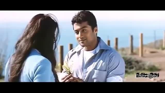 anal maelae | vaaranam aayiram | Tamil Whatsapp Status Videos | KunduBulb