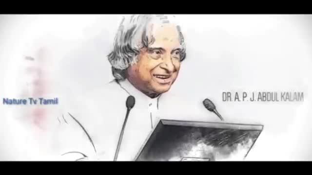 Emotions | abdul kalam | motivation | Tamil Whatsapp Status Videos | KunduBulb