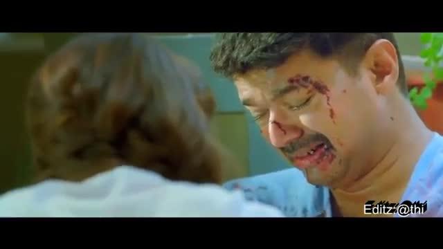 Comedy   Emotions   theri   vijay   samantha   Tamil Whatsapp Status Videos   KunduBulb