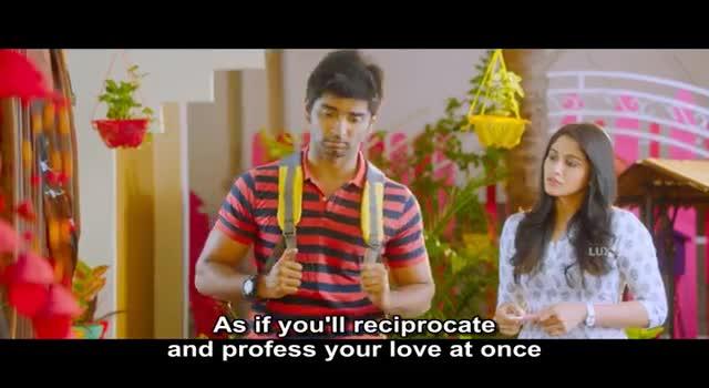 dialogue | Geminiganeshanum Surulirajanum | Tamil Whatsapp Status Videos | KunduBulb