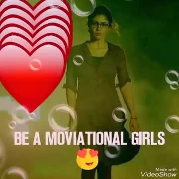 Emotions | lyrics | girls | motivation | inspiration | Tamil Whatsapp Status Videos | KunduBulb