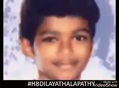 Funny | vijay | Tamil Whatsapp Status Videos | KunduBulb