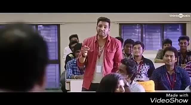 santhanam Comedy | Funny | comedy | Tamil Whatsapp Status Videos | KunduBulb