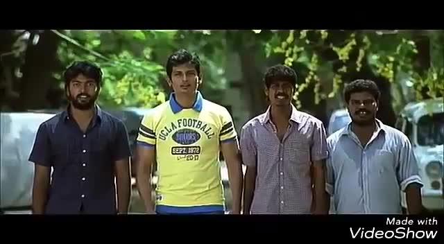 vaaya moodi | mugamoodi | Tamil Whatsapp Status Videos | KunduBulb