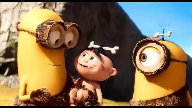 Funny | animation cartoon | minions | Tamil Whatsapp Status Videos | KunduBulb
