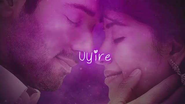 uyiree un | zero | Tamil Whatsapp Status Videos | KunduBulb