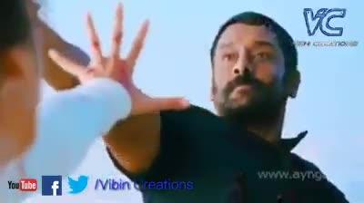 kannai vittu | raavanan | Tamil Whatsapp Status Videos | KunduBulb