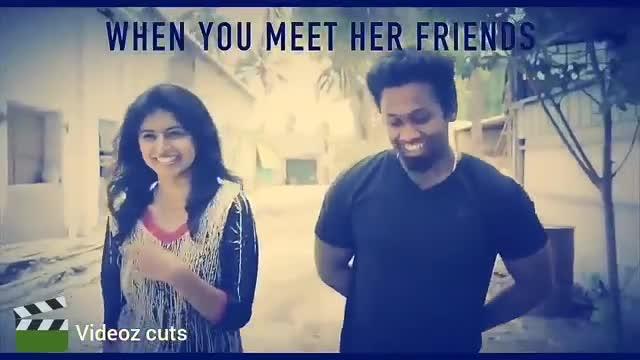 Funny | eruma saani | Tamil Whatsapp Status Videos | KunduBulb