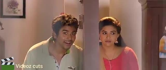 siva karthi keyan Comedy | Funny | happy | Tamil Whatsapp Status Videos | KunduBulb