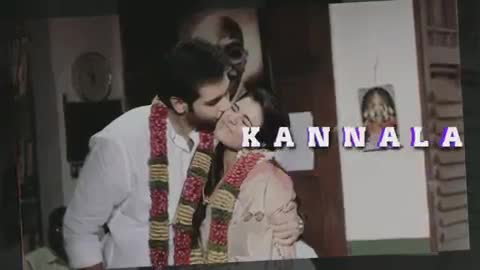 kaatril mella   Kattappava Kaanom   Tamil Whatsapp Status Videos   KunduBulb