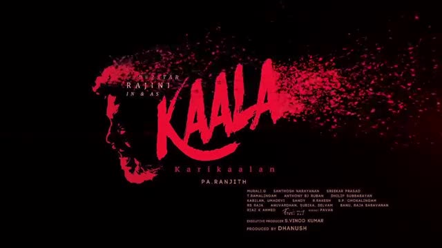 Misc | rajini | kaala | Tamil Whatsapp Status Videos | KunduBulb