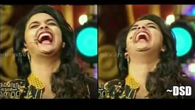 Funny | keerthi suresh | Tamil Whatsapp Status Videos | KunduBulb
