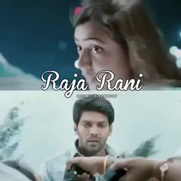 dialogue | raja rani | Tamil Whatsapp Status Videos | KunduBulb
