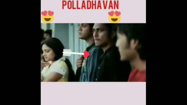 dialogue | pollathavan | Tamil Whatsapp Status Videos | KunduBulb