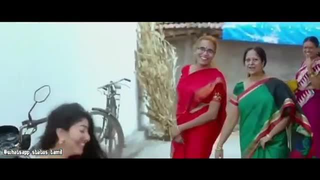 Album | Love | sai pallavi | romantic | girls | Tamil Whatsapp Status Videos | KunduBulb