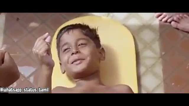 kid Comedy | Funny | comedy | Tamil Whatsapp Status Videos | KunduBulb