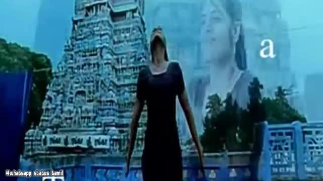 mazhayee mazhayee | eeram | Tamil Whatsapp Status Videos | KunduBulb