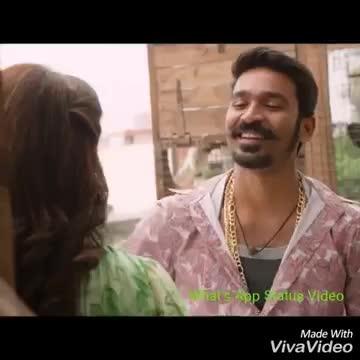 Emotions | dhanush | singles | Tamil Whatsapp Status Videos | KunduBulb