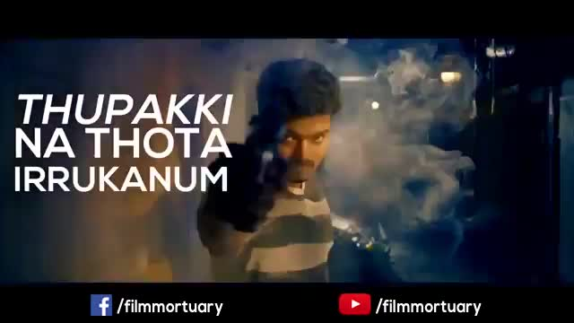 Misc | vijay | dialogues | Tamil Whatsapp Status Videos | KunduBulb