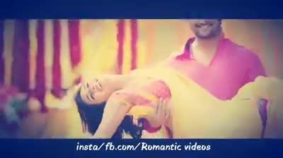 mazhai saralil | aaha kalyanam | Tamil Whatsapp Status Videos | KunduBulb