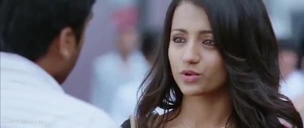 trisha | vinnaithandi varuvaya | Tamil Whatsapp Status Videos | KunduBulb