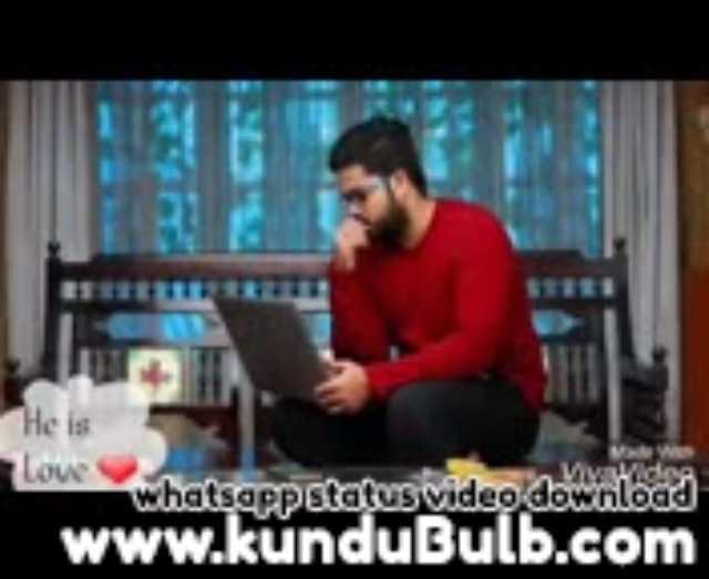 Raja rani serial status video download