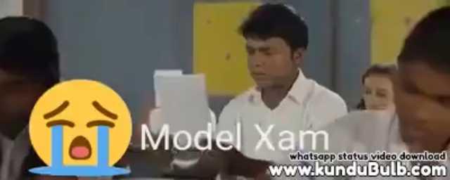 Misc | exam | comedy | bgm | Tamil Whatsapp Status Videos | KunduBulb